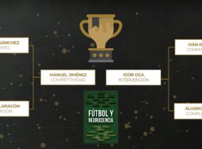 Crónica semifinal y final